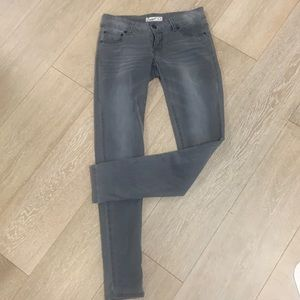 Empyre grey jeans size 5